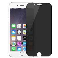 Стъклен протектор 5D Full Privacy за iPhone 7, Черен
