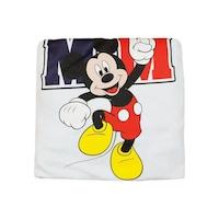 Disney Mickey gumis lepedő fehér 60x120/70x140cm