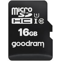 GoodRam TransFlash 16GB Memóriakártya, microSDHC, Class 10, UHS-1