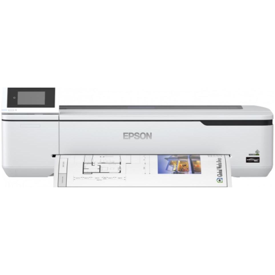 """Fotografie Plotter Epson SureColor SC-T2100 24"""", Wireless, A1"""