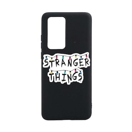 Etui Huawei P40 Pro, Stranger Things, B720