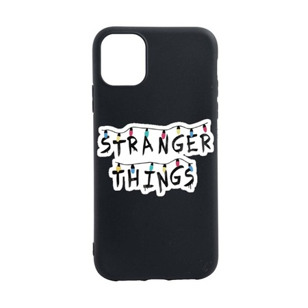 Etui Apple iPhone 11 Pro Max, Stranger Things, B720