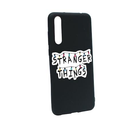 Etui Samsung Galaxy A50 / A50s, Stranger Things, B720