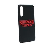 Szilikon védőtok Samsung Galaxy A50 / A50s, Stranger Things, B721