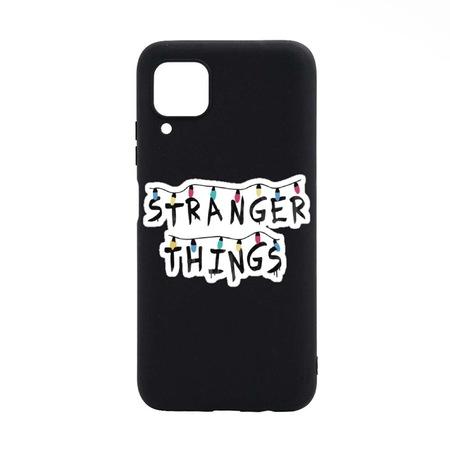 Etui Huawei P40 Lite, Stranger Things, B720