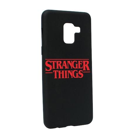 Etui Samsung Galaxy A5 2018, Stranger Things, B721