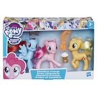 set my little pony prietenii din equestria