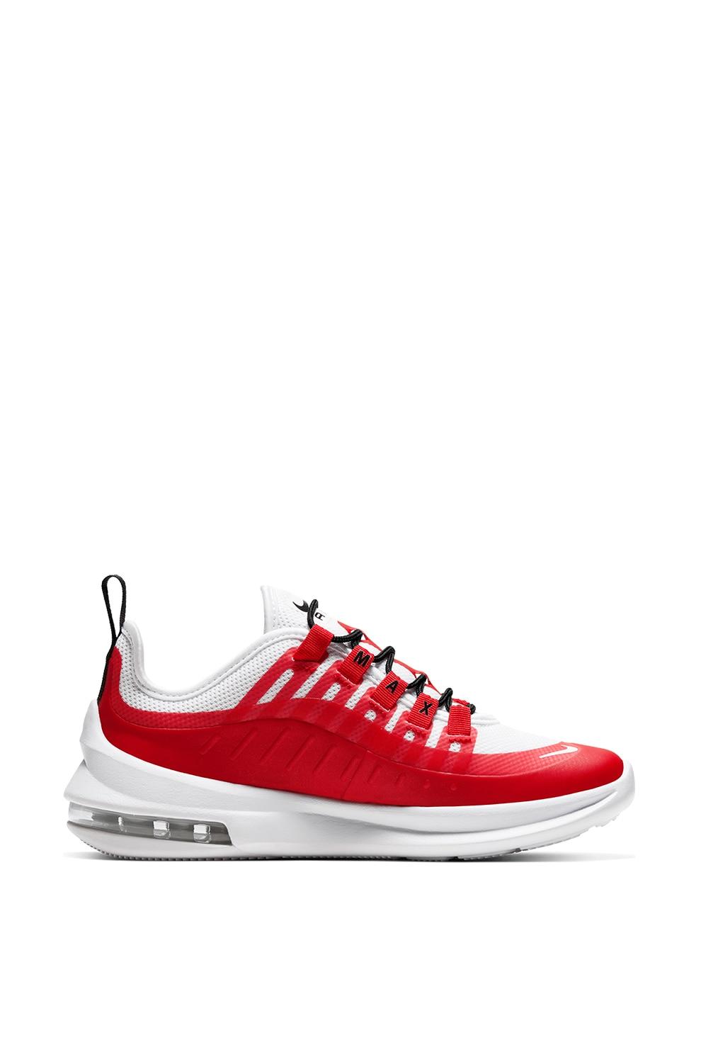Nike, Air Max Axis sneaker, Piros/Fehér