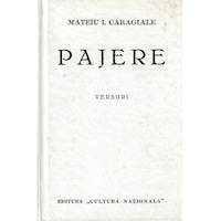 Pajere - Mateiu I. Caragiale