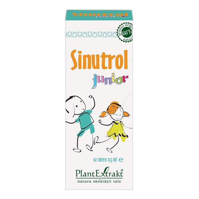 plantextrakt sinusuri