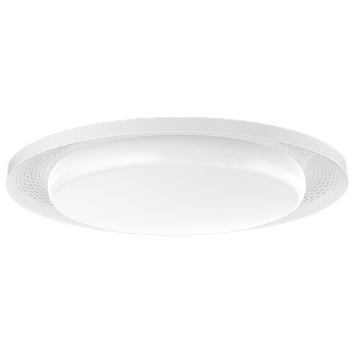 Fotografie Plafoniera LED inteligenta Yeelight YLXD48YI, Wireless, Bluetooth, 34W, temperatura lumina 3000K-5700K, compatibil Android/iOS, Amazon Alexa/Google Assistant