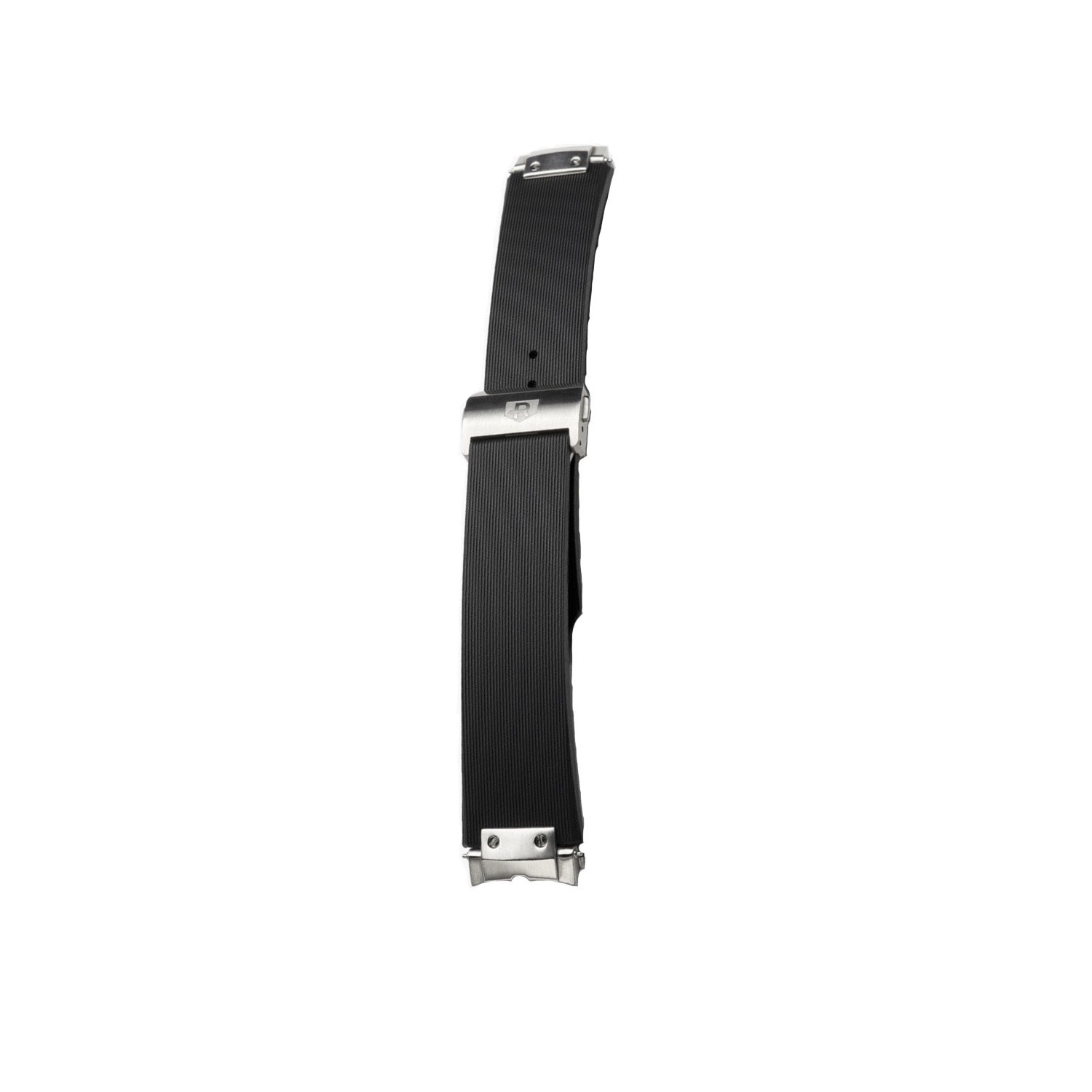 Fotografie Curea din cauciuc Ringke Smart Watch Band pentru Samsung Galaxy Watch Active 2 44mm, Negru