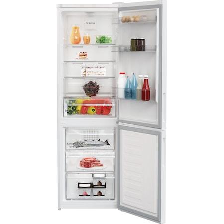 Хладилник с фризер Arctic AK60366M40NF