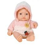 Кукла Mappy - Baby so lovely, Cute, Светлорозов, 20 см