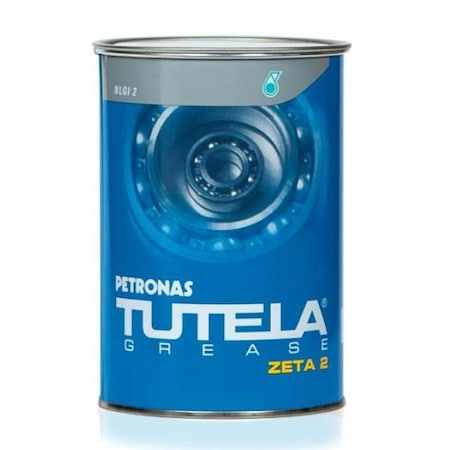 Vaselina Petronas Tutela Grease ZETA 2 NLGI 3, 0.850g
