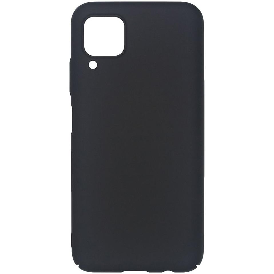 Fotografie Husa de protectie Just Must Uvo pentru Huawei P40 Lite, Black