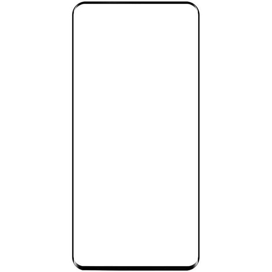 Fotografie Folie de protectie Lemontti Sticla Curbata 3D pentru Xiaomi Mi 10 5G/Mi 10 Pro 5G, Black