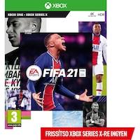 FIFA 21 Játékszoftver Xbox One, Xbox Series X