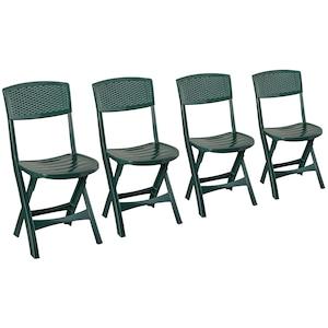 Градински столове и шезлонги