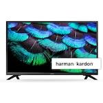 SHARP 32BC2 Smart LED televízió, 80 cm, HD Ready, Harman Kardon hangszórók