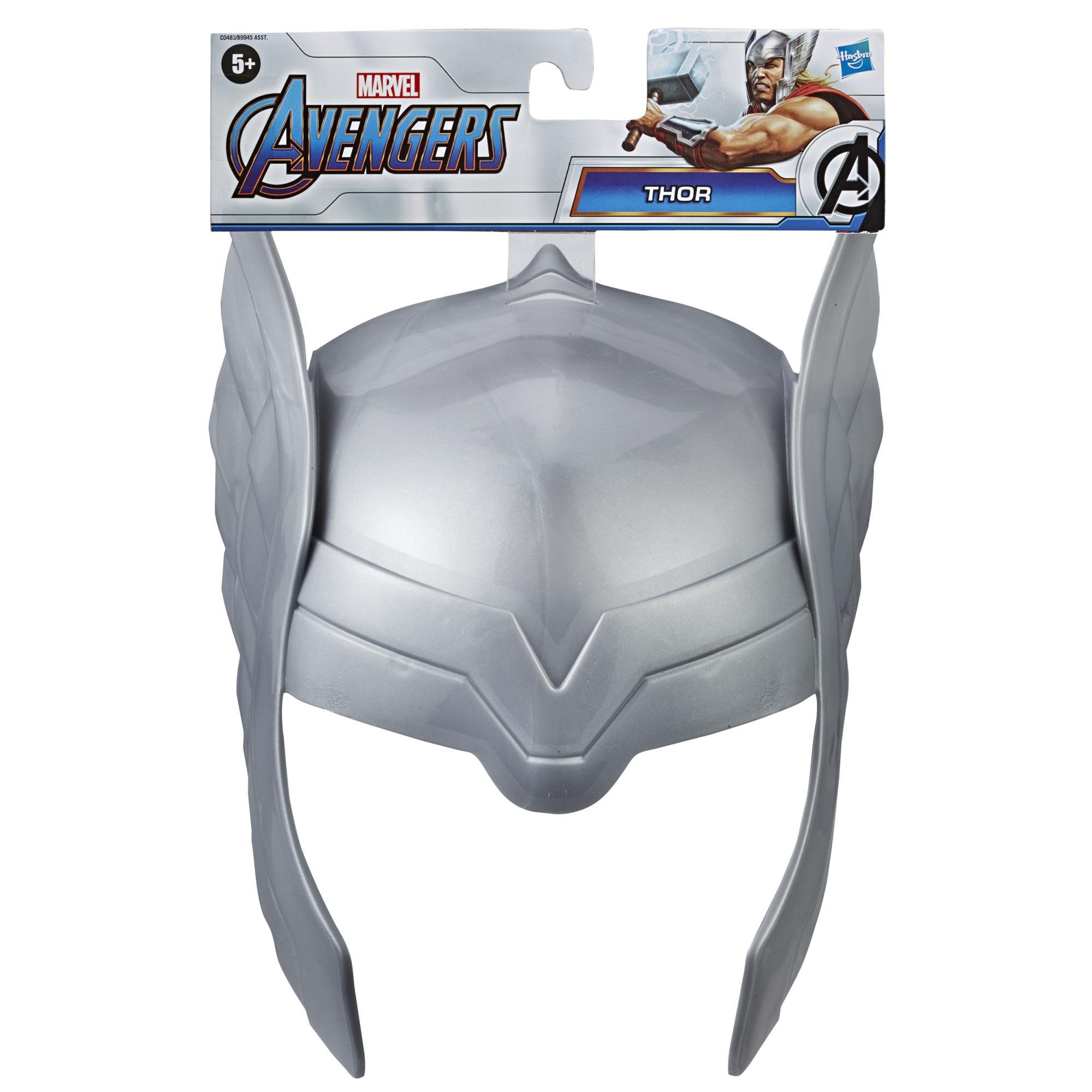Fotografie Masca Avengers - Thor