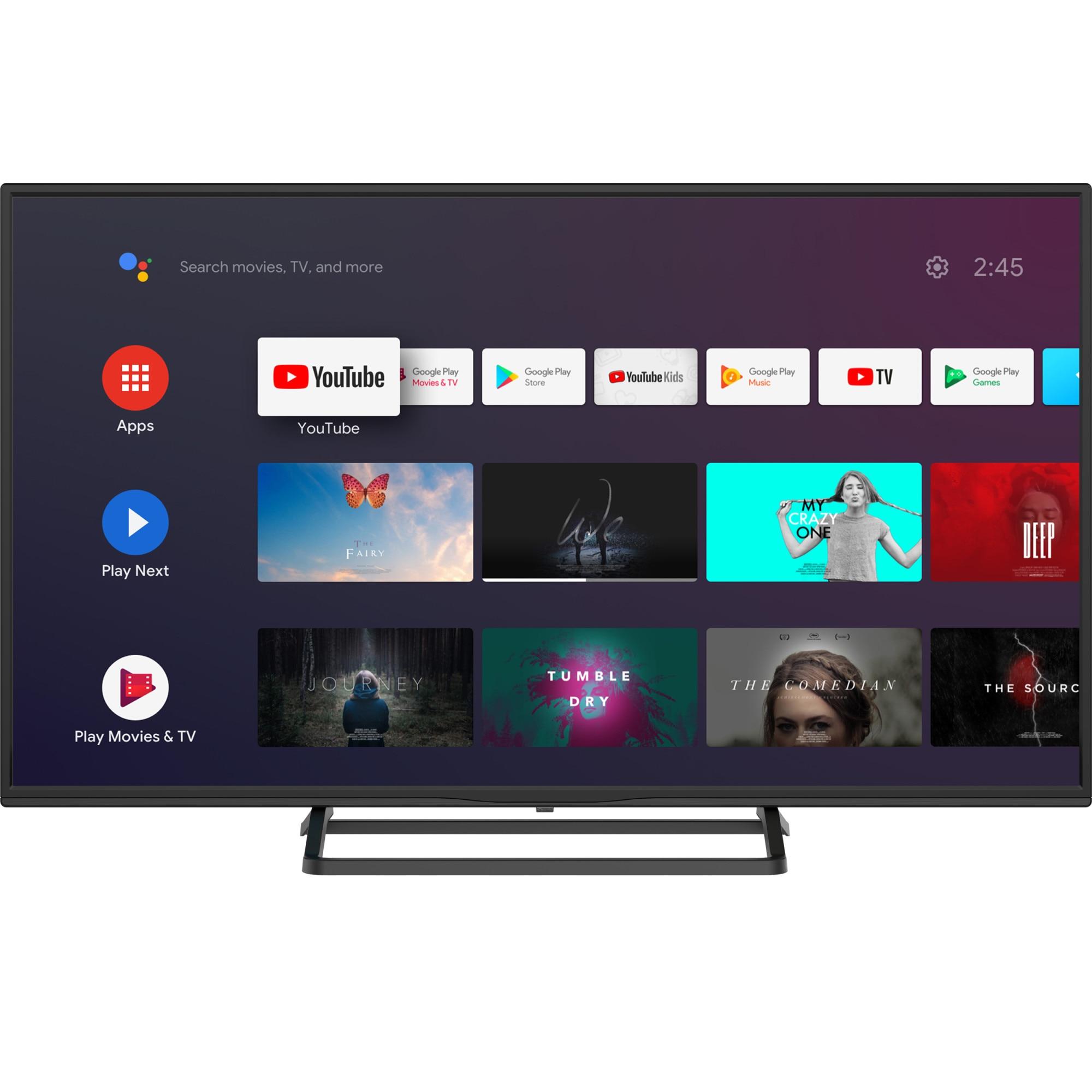 Fotografie Televizor Star-Light 40DM6700, 100 cm, Smart Android, Full HD, LED