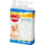 Хигиенична постелка Enjoy Pet Pad, 60 x 60, 7 броя