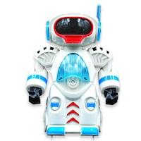 7Mall - Robot zenével LED