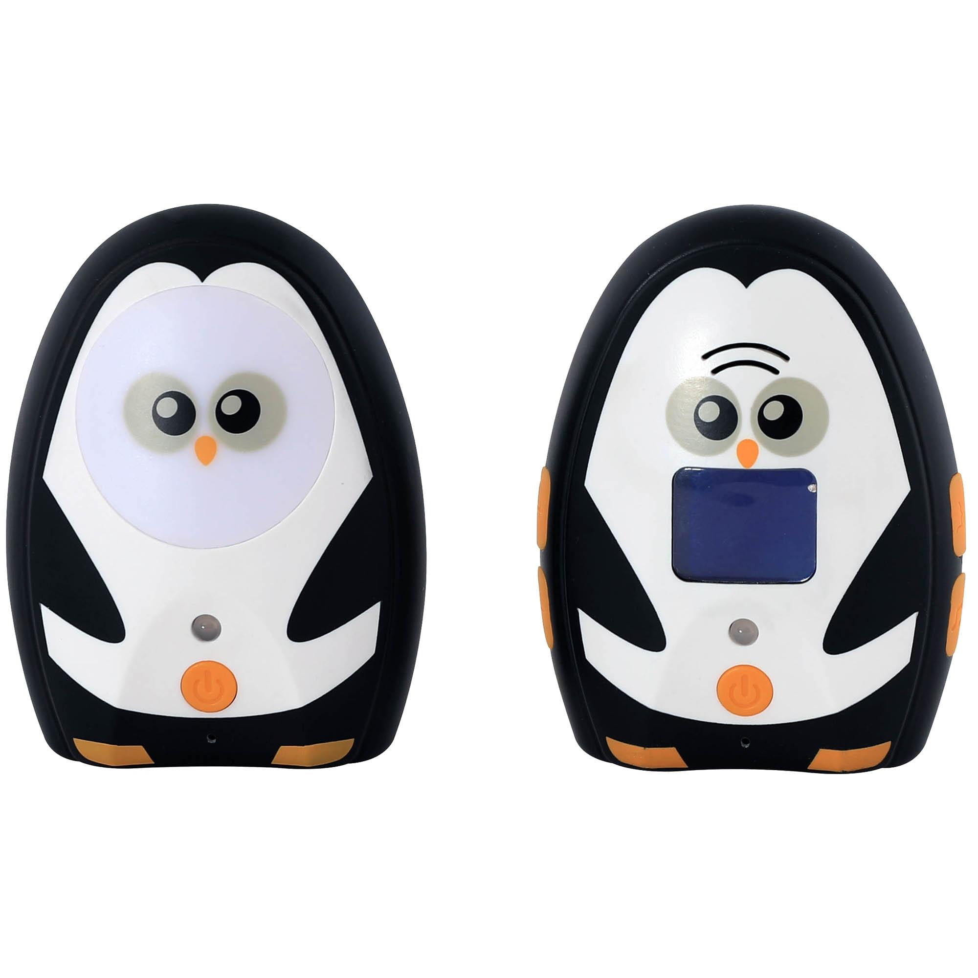 Fotografie Baby monitor Lorelli, wireless, Pinguin