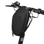 Geanta de transport pentru trotineta electrica, NytroGel Universal, impermeabila, 6L, Negru