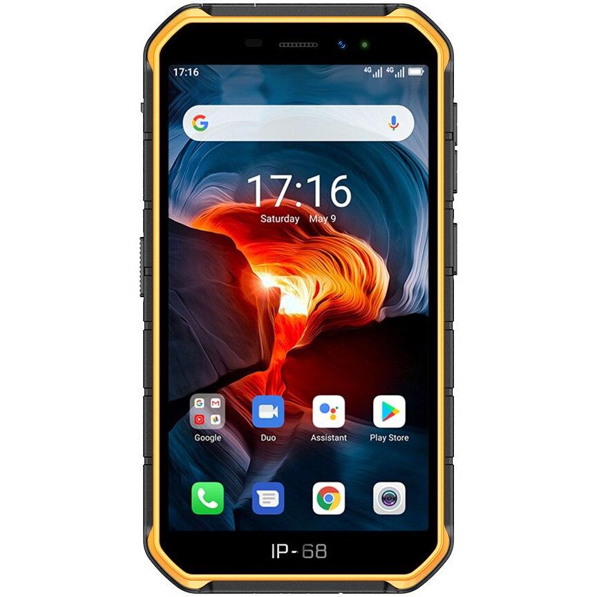 Fotografie Telefon mobil Ulefone Armor X7 PRO, 32GB, 4G, Orange