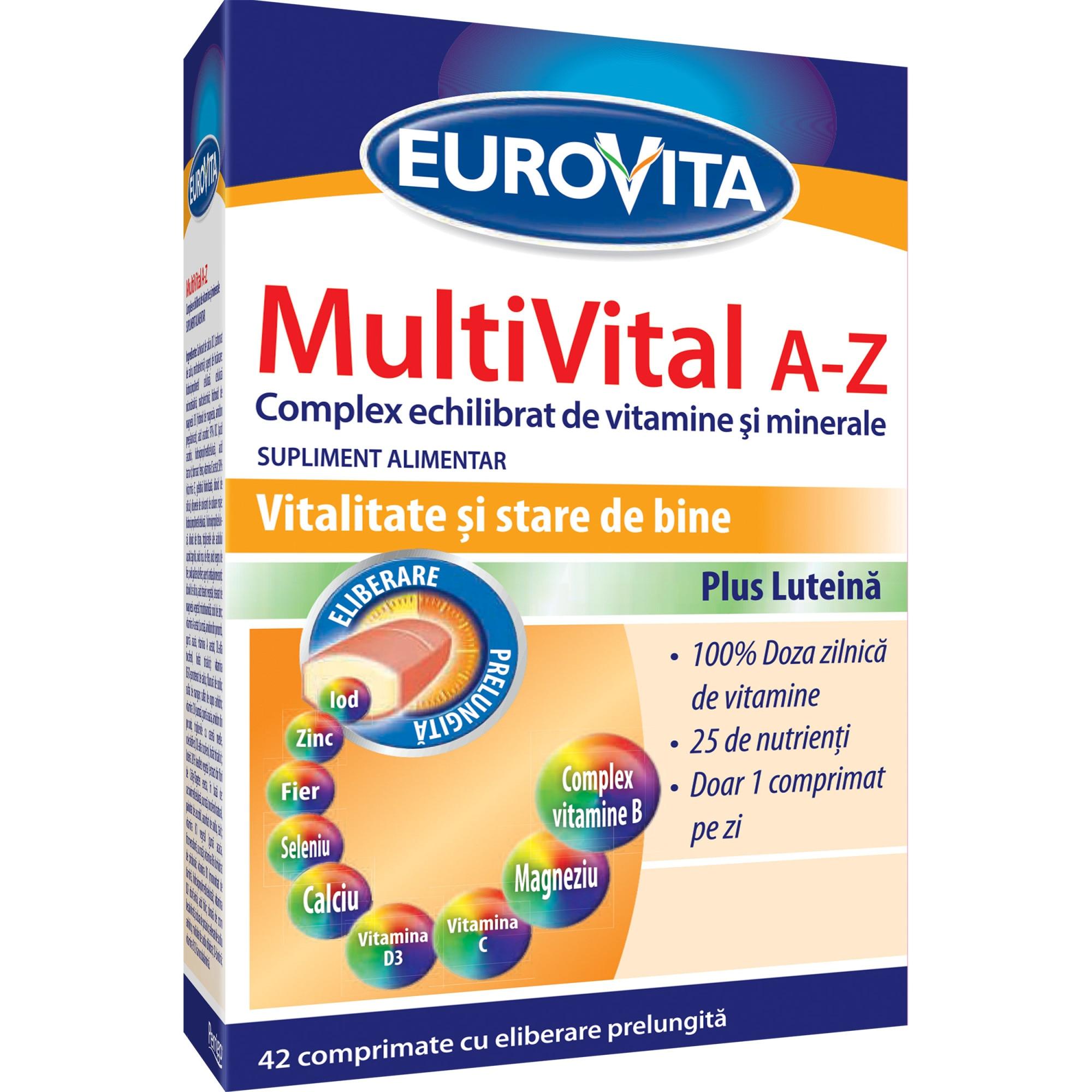 articol vitamine și vedere)