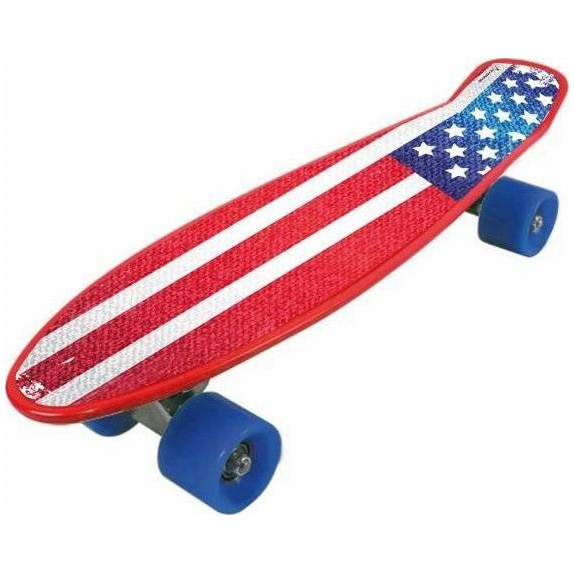 Fotografie Penny Board DHS Freedom, Pro USA