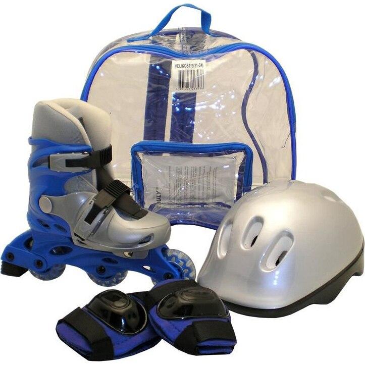 Fotografie Set Role DHS + echipament protectie