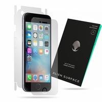 Комплект Защитно Фолио Alien Surface, Apple iPhone 6S, Защита Екран, Заден, Отстрани