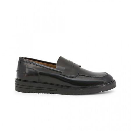 Pantofi barbati, Made in Italia, 1000_BONUCCI-ABRAS, Negru, 45