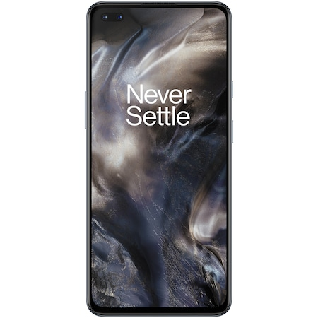 Смартфон OnePlusNord, Dual SIM, 256GB, 12GB RAM, 5G, Gray Onyx
