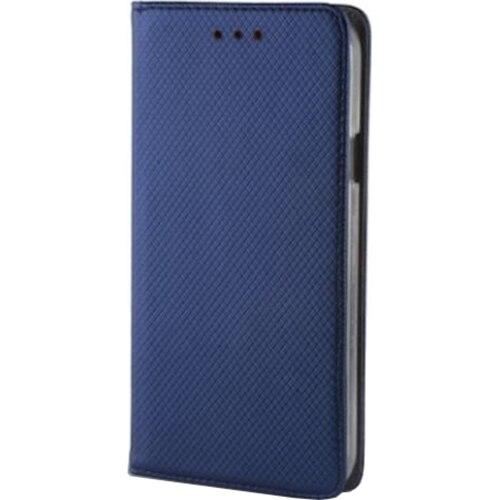 Fotografie Husa de protectie Senso Book pentru Samsung Galaxy S10e/A91, Albastru