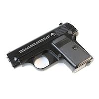 Pistol Airsoft Gun Metalic C.1 , 300 bile, FOXMAG24