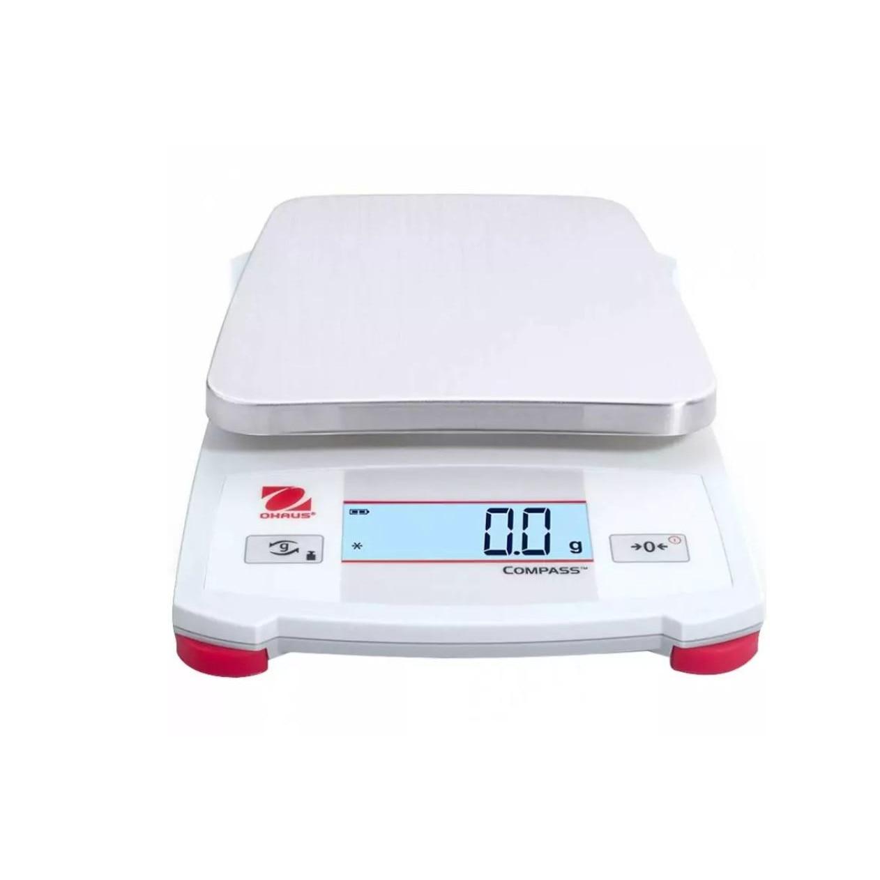 15kg 1 OHAUS