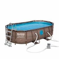 kit testare apa piscina