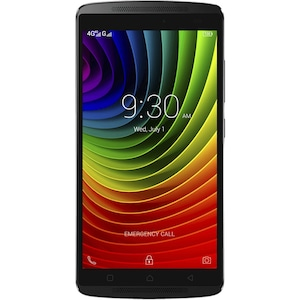Мобилен телефон Lenovo A7010 Dual SIM, Черен