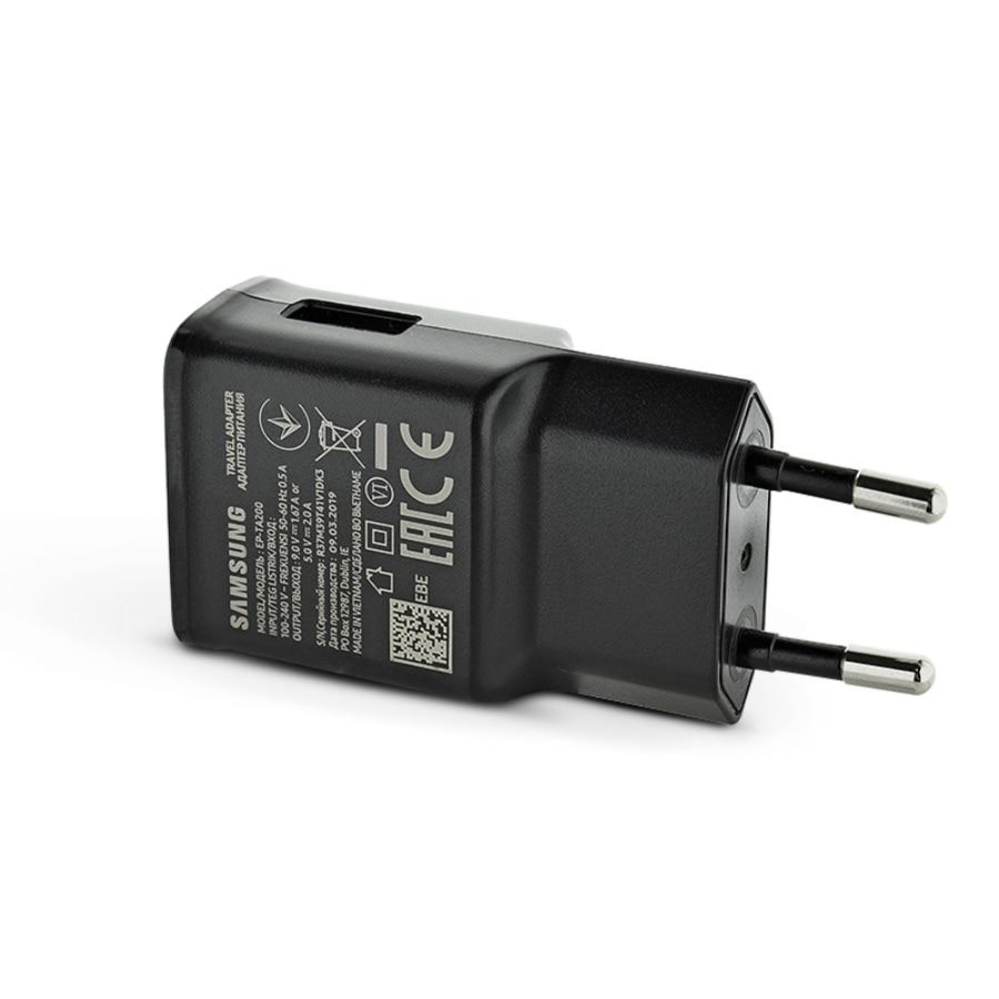 Samsung EP LN915U autós gyorstöltő adapter (5V2A) + ECB