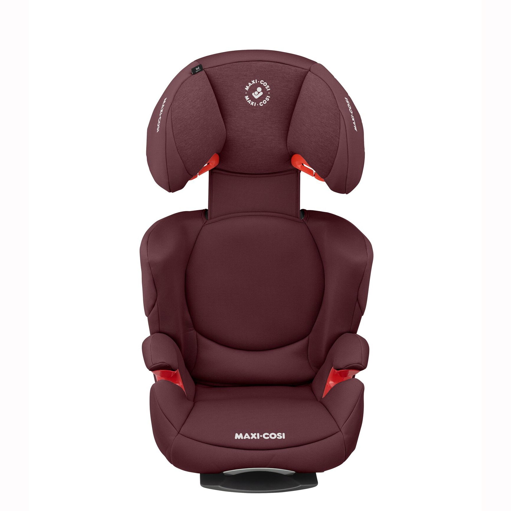 Fotografie Scaun auto Maxi Cosi Rodi Air Protect, Authentic Red, 15-36 kg, Rosu