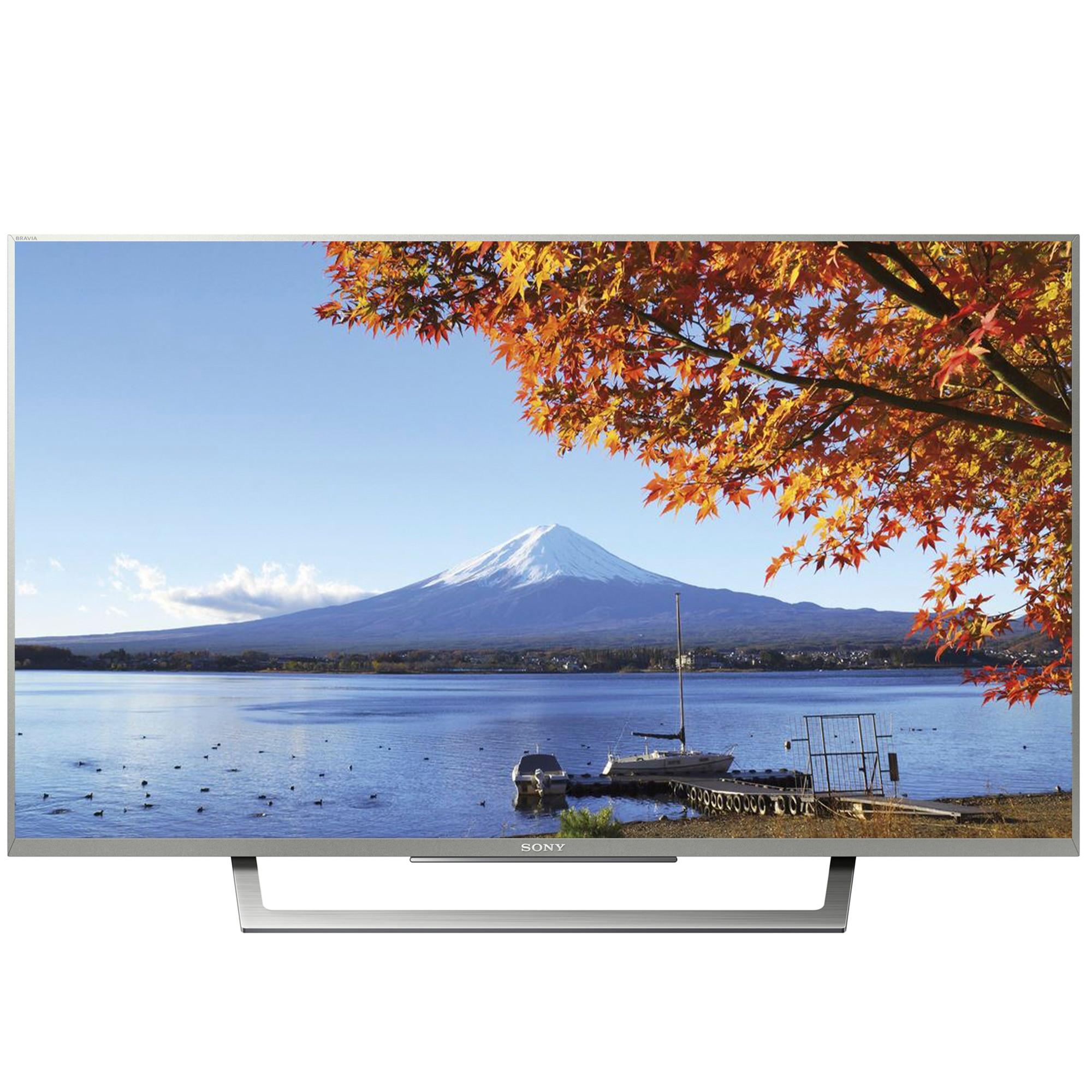 Fotografie Televizor Smart LED Sony Bravia, 80 cm, 32WD757, Full HD