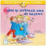 Conni isi serbeaza ziua de nastere, Liane Schneider, Eva Wenzel-Bürger