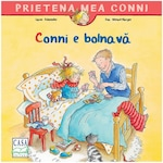 Conni e bolnava, Liane Schneider, Eva Wenzel-Bürger