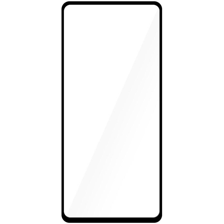 Fotografie Folie de protectie Tellur 3D Full Glue pentru Samsung Note 10 Lite, Negru