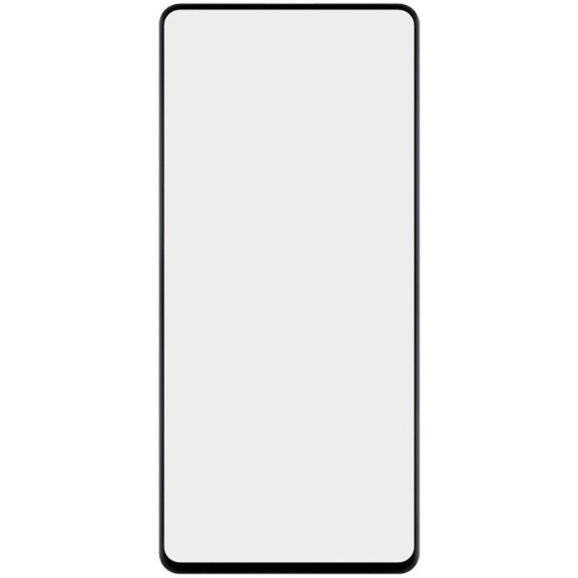 Fotografie Folie de protectie Tellur 2.5D Full Glue pentru Samsung Galaxy A71, Negru