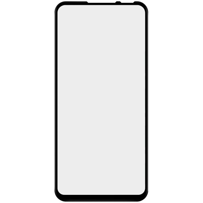 Fotografie Folie de protectie Tellur 2.5D Full Glue pentru Huawei Mate 30 Lite, Negru